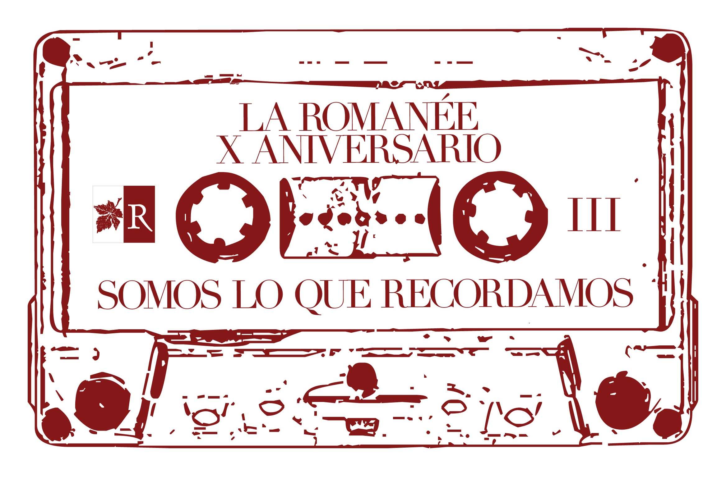 Fiesta para novi@s La Romanée. Gracias a todos por compartir con nosotros vuestra felicidad.