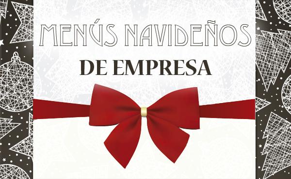 Menú navideño de empresa en La romanée de Mario Sandoval